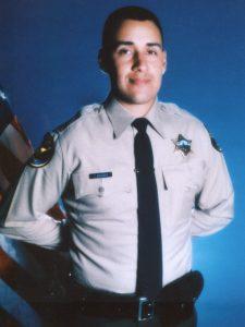 Deputy Peter J. Aguirre
