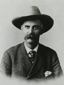 Sheriff E.G. McMartin