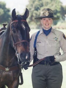 Senior Deputy Lisa D. Whitney
