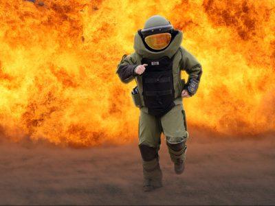Bomb / Arson Unit
